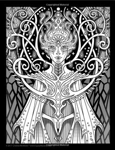 Image result for cristina mcallister coloring pages