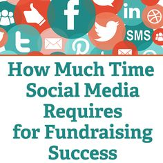 The following is an excerpt from Mobile for Good: A How-To Fundraising Guide for Nonprofits. The amount of time that a nonprofit can invest in mobile and social media depends on capacity. Small non...