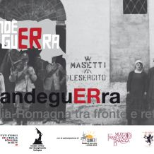 Emilia-Romagna e Grande guerra