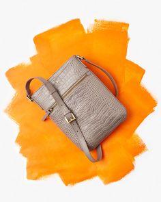 Mayfair Leather Bag