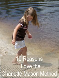 10 Reasons I Love the Charlotte Mason Method from @Michelle Flynn Flynn Cannon