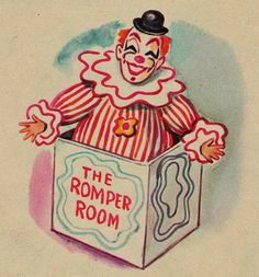 The Romper Room