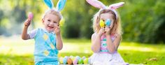 12 Of The Best Easter Craft Ideas For Tiny Hands