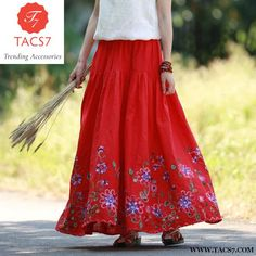 e5f642bc874 71 Best TACS7 - Skirts - Ladies Apparel images in 2018 | Ankle ...
