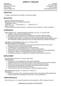 college intern resume samples as college student has no experience of getting a dream job - Sample Resume For Students