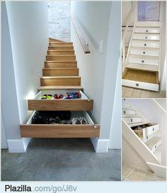 10 tips om meer plek te krijgen in je interieur - Plazilla.com