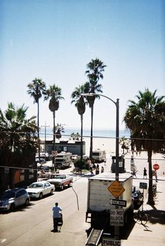 Venice Beach #planetblue. The Cutest Beachy Apparel Online! Pack for your next vacation at Qtee.com