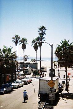 Venice Beach, California #HfS #cityscape