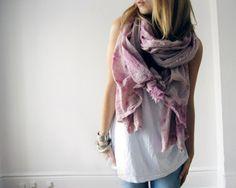 foulard les tendances