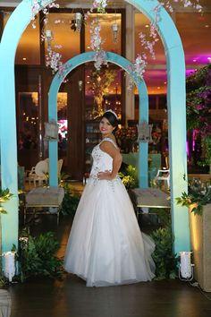 15 Anos Lorena Almeida * Inspiração: Paris * Decoração: Rosalvo Ponte * Vestido: Maison Vip * Foto: Kett Design * Alice's Buffet * Fortaleza/Ce