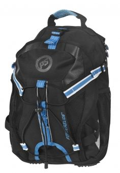 Powerslide Fitness Backpack 2016 Rucksack vergrössern