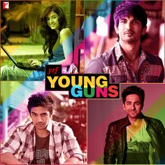 September was all about the young blood of YRF! #YRFYoungGuns