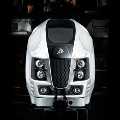 Traktorbeleuchtung für Lamborghini Trattori | HELLA