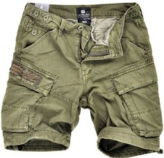 Pantalones cortos militares JET LAG Stinger