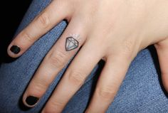 diamond tattoo tumblr - Google-søgning