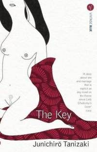 Junichirō Tanizaki's The Key, a classic: the sex-obsessed diaries of an unhappily married couple. A re-read.