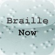 App name: Braille.Now. Price: free. Category: . Updated: Jul 25, 2011. Current Version: 1.00. Size: 12.20 MB. Language: . Seller: . Requirements: Compatible with iPad. Requires iOS 4.2 or later.. Description: Braille Now is an app designed to teach sighted persons how to recognize the Braille lette rs a-z. Braille letters are re presented as a set of dots in& hellip; .