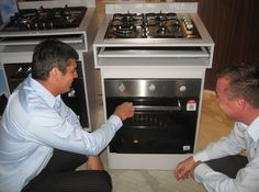 Be Careful: Gas Oven Repair Tips - http://rushhourappliances.com/appliance-repair/careful-gas-oven-repair-tips/