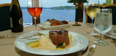 Wine & Beer Dinners in Walworth County
