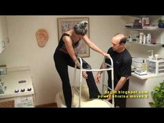 Part 8 will introduce a barefoot shiatsu leg and buttocks sequence, including set up of the walker on the table. Acupressure Treatment, Acupuncture, Massage Tools, Massage Therapy, Thai Massage, Physical Therapy, Barefoot, David, Massage