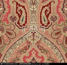 欧� 纹样 纺织� �装 �料 Pattern Design, My Design, Digital Data, Royal Clothing, Paisley Park, Borders And Frames, Line Patterns, Paisley Pattern, Pakistani