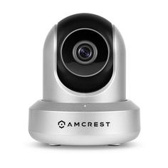 Amazon.com : Amcrest HDSeries 720P WiFi Wireless IP Security Surveillance Camera System IPM-721S (Silver) : Electronics