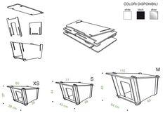 » FUORA® DogHouse / DesignDOG.it