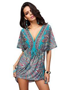 332e755dd29 Simplee Ruffle cold shoulder polkadot print summer dress Vintage irregular  bow wrap short dress Women chic chiffon white dress