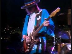 Stevie Ray Vaughan - Texas Flood  Stevie Ray Vaughan and Double Trouble back in ACL 1983.