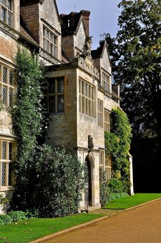 Anglesey Abbey, Cambridgeshire, England (by Martin Pettitt)