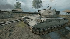 This Week in Tanks: August 17th - August 23rd - World of Tanks: SummerSlam World Of Tanks, August 17, Long Haul, Military Vehicles, Battle, Challenges, The Incredibles, Hot, Army Vehicles