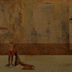 Oil painting mixed with digital painting  Instagram: @alexanderadielsillustrations  www.alexanderadiels.com
