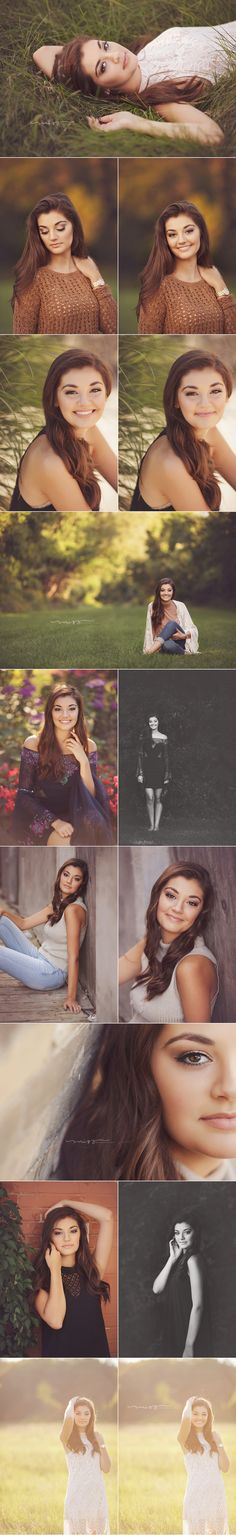 Miss by Marissa » The Ultimate Senior Photography Experience | Mid Michigan Photographer | Mallory