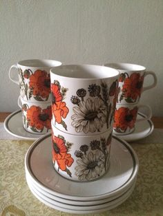 A personal favourite from my Etsy shop https://www.etsy.com/uk/listing/280642648/retro-jg-meakin-studio-poppy-by-eve