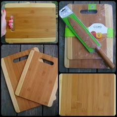 Get Chopping with Core Bamboo