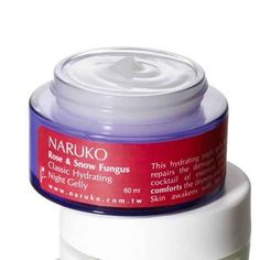 Naruko Night Gellies, $22-24 | 22 Cult Beauty Products From Asia You Didn't Know Existed