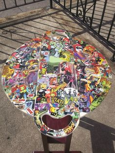 Harley Quinn And The Joker Coffee Table I Want To Do This