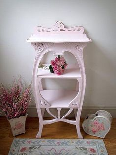 Gorgeous .. shabby chic