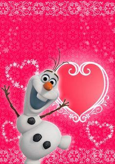 ♥ Die Eiskönigin ♥