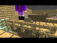 Exciting use of mindcraft for education