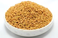 The Weekend Beauty Solution - Soak some methi seeds in night and in the morning make the paste of the seeds and apply it to your scalp. After - 2 hrs rinse it with plane water. This will strengthen your hair and make them dark and shiny. Coconut Oil Hair Treatment, Coconut Oil Hair Growth, Coconut Oil Hair Mask, Hair Growth Oil, Home Remedies For Hair, Hair Loss Remedies, Natural Home Remedies, Oil For Curly Hair, Natural Coconut Oil