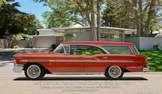 1958 Chevrolet Impala Nomad (scheduled via http://www.tailwindapp.com?utm_source=pinterest&utm_medium=twpin&utm_content=post1081801&utm_campaign=scheduler_attribution)