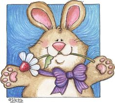 Passover at Vista Crafts, Patchwork, painting on wood and Patchcolagem - Portal Crafts - Make Art! Design Blog, Web Design, Mother's Day Clip Art, Bunny Paws, Bunnies, Easter Drawings, Decoupage, Simple Artwork, Arts And Crafts