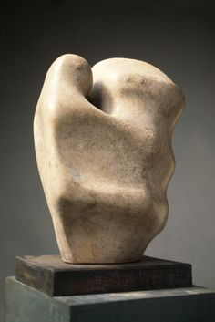 Henry Moore, Mother and Child, 1936