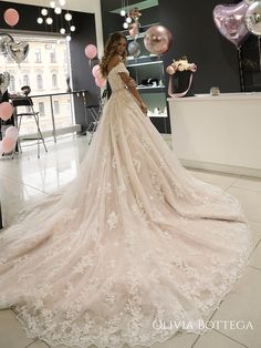 Wedding Dresses Simple, Delicate Tulle Off-the-shoulder Neckline A-line Wedding Dresses With Lace Appliques & Belt & Beadings Midi Bridal Uk Simple Wedding Gowns, Luxury Wedding Dress, Princess Wedding Dresses, Mod Wedding, Dream Wedding Dresses, Bridal Dresses, Lace Wedding, Sheath Wedding Gown, Wedding Dress Sleeves