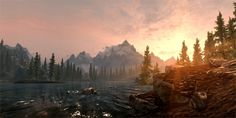 """Pollution Just Doesn't Exist 