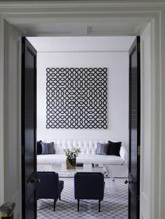 :: Havens South Designs :: loves the works of NY designer Celerie Kemble