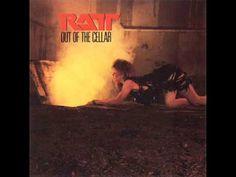 Ratt - Out Of The Cellar - Full Album http://www.youtube.com/watch?v=XWK6bl0KJDc
