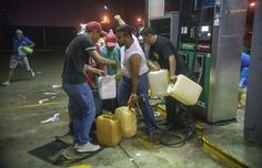 247Breaking News | Entertainment | Politics | Tech | Sports | Gossips | etc : Unrest over Mexico gasoline price hike erupts into...