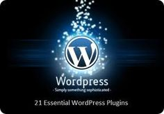 Buy a video to learn Wordpress from a->z